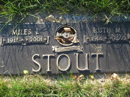STOUT, MILES I - Polk County, Iowa | MILES I STOUT