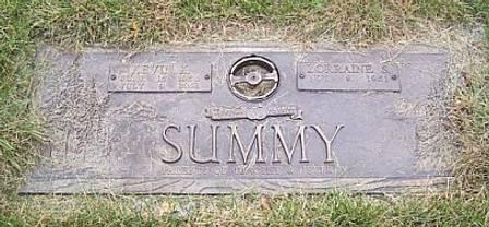 SUMMY, KEVIN K. - Polk County, Iowa | KEVIN K. SUMMY