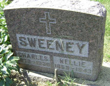 SWEENEY, NELLIE - Polk County, Iowa | NELLIE SWEENEY