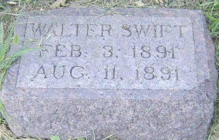 SWIFT, WALTER - Polk County, Iowa | WALTER SWIFT