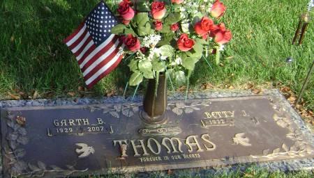THOMAS, BETTY J - Polk County, Iowa | BETTY J THOMAS
