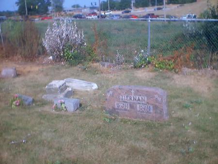 TIERNAN, PATRICK, BRIDGET, ROSE - Polk County, Iowa | PATRICK, BRIDGET, ROSE TIERNAN