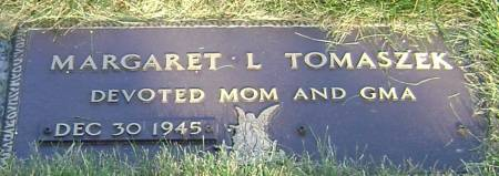 TOMASZEK, MARGARET L - Polk County, Iowa | MARGARET L TOMASZEK
