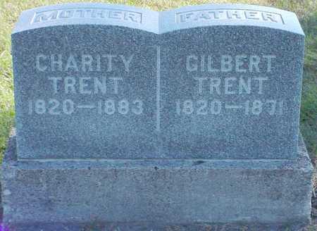 TRENT, GILBERT - Polk County, Iowa | GILBERT TRENT