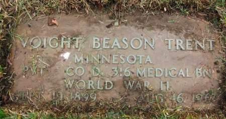 TRENT, VOIGHT  BEASON - Polk County, Iowa   VOIGHT  BEASON TRENT
