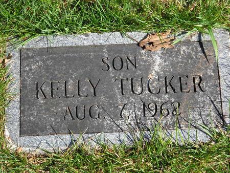 TUCKER, KELLY - Polk County, Iowa | KELLY TUCKER