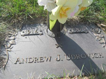 UDROVICH, ANDREW J - Polk County, Iowa | ANDREW J UDROVICH