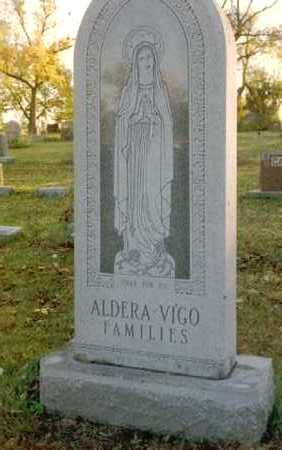 VIGO, FAMILY - Polk County, Iowa   FAMILY VIGO