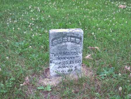 WARREN, BOSINS - Polk County, Iowa | BOSINS WARREN