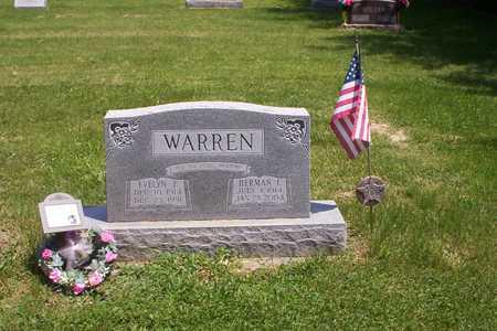 WARREN, EVELYN F. - Polk County, Iowa | EVELYN F. WARREN