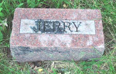 WARREN, JERRY - Polk County, Iowa | JERRY WARREN