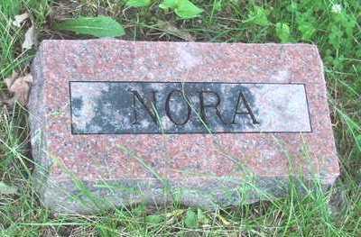 WARREN, NORA - Polk County, Iowa | NORA WARREN