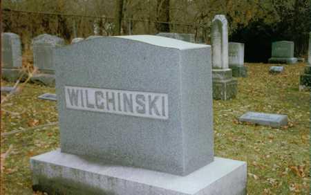 WILCHINSKI, REGINA - Polk County, Iowa | REGINA WILCHINSKI