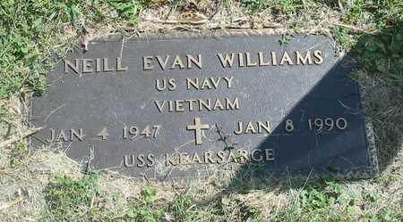 WILLIAMS, NEILL EVAN - Polk County, Iowa | NEILL EVAN WILLIAMS