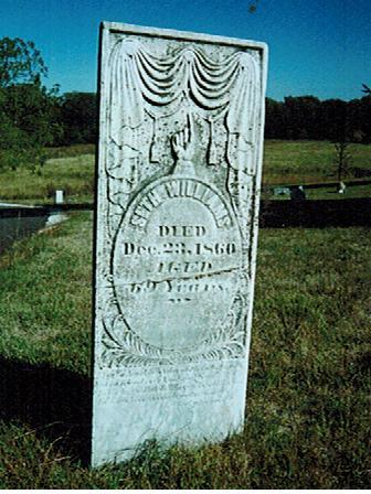 WILLIAMS, SETH - Polk County, Iowa | SETH WILLIAMS