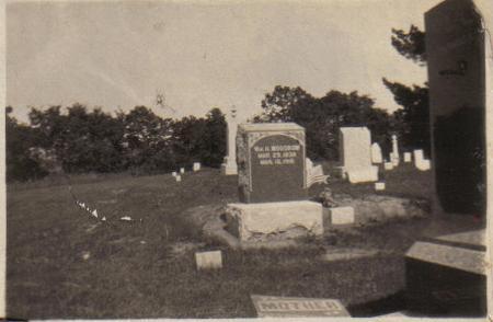 WOODROW, WILLIAM HENRY - Polk County, Iowa | WILLIAM HENRY WOODROW