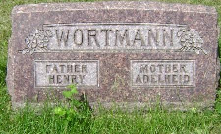 WORTMANN, HENRY - Polk County, Iowa | HENRY WORTMANN