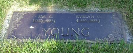 YOUNG, JIM C - Polk County, Iowa | JIM C YOUNG