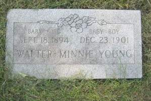 YOUNG, WALTER - Polk County, Iowa | WALTER YOUNG