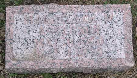 ANDERSON, MAGDELENE M. - Pottawattamie County, Iowa   MAGDELENE M. ANDERSON
