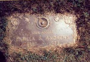 ANDREWS, PAMELA SUE - Pottawattamie County, Iowa   PAMELA SUE ANDREWS