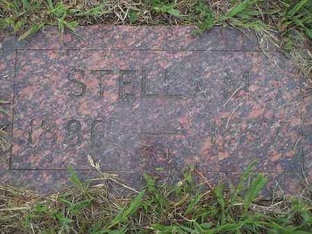 BARRITT, STELLA M. - Pottawattamie County, Iowa | STELLA M. BARRITT