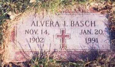 BASCH, ALVERA J. - Pottawattamie County, Iowa | ALVERA J. BASCH