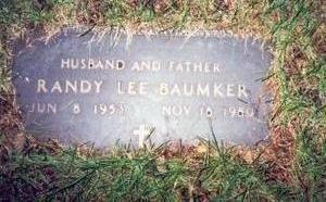 BAUMKER, RANDY LEE - Pottawattamie County, Iowa | RANDY LEE BAUMKER