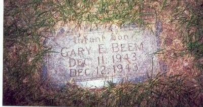 BEEM, GARY E. - Pottawattamie County, Iowa | GARY E. BEEM