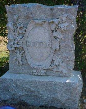 BOLTON, C E - Pottawattamie County, Iowa | C E BOLTON