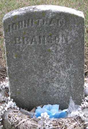 BRANSON, JONITHAN - Pottawattamie County, Iowa | JONITHAN BRANSON