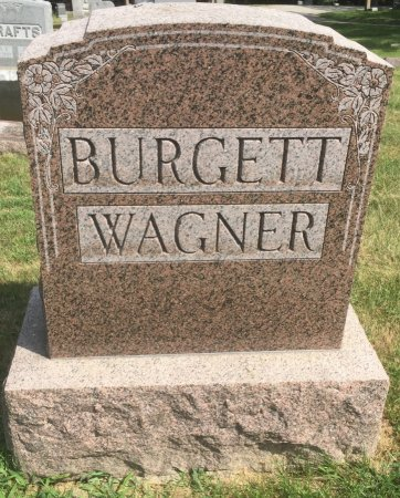 WAGNER, FAMILY MONUMENT - Pottawattamie County, Iowa | FAMILY MONUMENT WAGNER