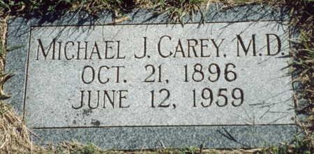 CAREY, MICHAEL - Pottawattamie County, Iowa | MICHAEL CAREY