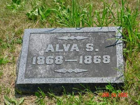 CHRISTIAN, ALVA S. - Pottawattamie County, Iowa | ALVA S. CHRISTIAN