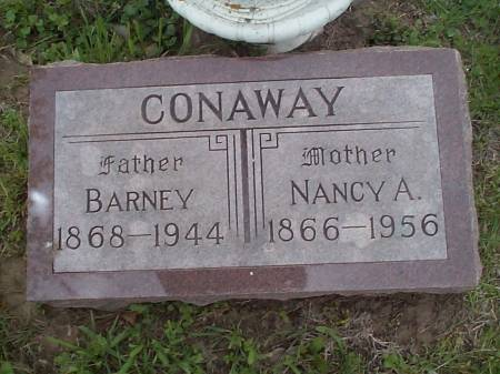 CONAWAY, NANCY A. - Pottawattamie County, Iowa | NANCY A. CONAWAY