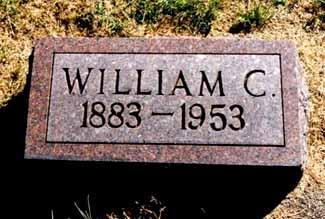 CONKLIN, WILLIAM CHRISTOPHER - Pottawattamie County, Iowa | WILLIAM CHRISTOPHER CONKLIN