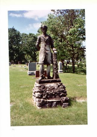 CONNOR, BERNARD - Pottawattamie County, Iowa | BERNARD CONNOR