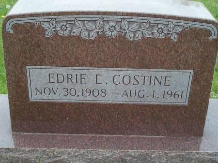 CONSTINE, EDRIE E. - Pottawattamie County, Iowa | EDRIE E. CONSTINE