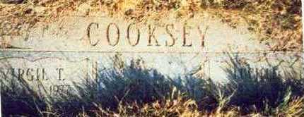COOKSEY, LUCILLE - Pottawattamie County, Iowa | LUCILLE COOKSEY
