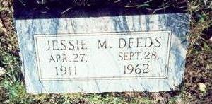 DEEDS, JESSIE MARIE - Pottawattamie County, Iowa | JESSIE MARIE DEEDS