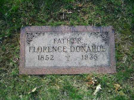 DONAHOE, FLORENCE - Pottawattamie County, Iowa | FLORENCE DONAHOE