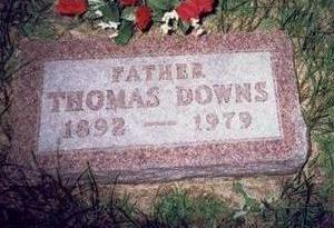 DOWNS, THOMAS LEE - Pottawattamie County, Iowa | THOMAS LEE DOWNS