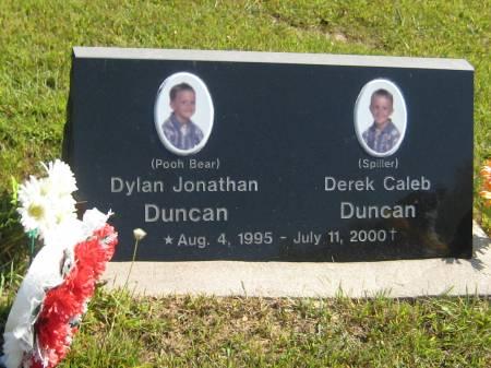 DUNCAN, DYLAN JONATHAN - Pottawattamie County, Iowa   DYLAN JONATHAN DUNCAN