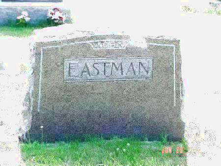 EASTMAN, FAMILY - Pottawattamie County, Iowa | FAMILY EASTMAN