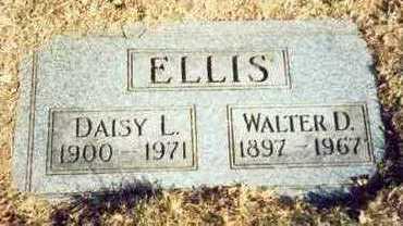ELLIS, DAISY L. - Pottawattamie County, Iowa | DAISY L. ELLIS