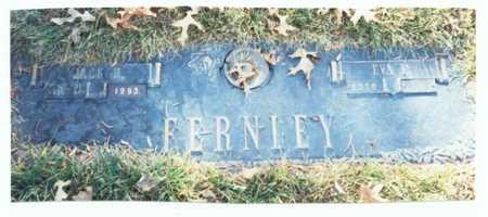 FERNLEY, JACK H. - Pottawattamie County, Iowa | JACK H. FERNLEY