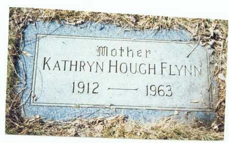HOUGH FLYNN, KATHRYN - Pottawattamie County, Iowa | KATHRYN HOUGH FLYNN