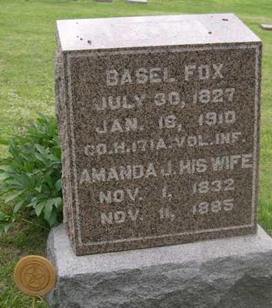 FOX, AMANDA J. - Pottawattamie County, Iowa | AMANDA J. FOX