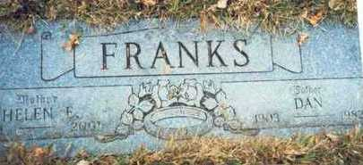 FRANKS, DAN - Pottawattamie County, Iowa | DAN FRANKS