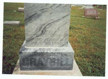 GRAYBILL, BRIGHAM YOUNG - Pottawattamie County, Iowa | BRIGHAM YOUNG GRAYBILL